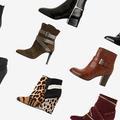 13 paires de boots pour la rentrée
