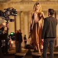 Clémence Poésy et Mélanie Laurent font leur cinéma