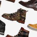 Treize modèles de chaussures pour kids tout-terrain