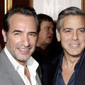George Clooney fait équipe avec Jean Dujardin pour Nespresso