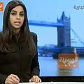 Une journaliste sans voile fait polémique sur une chaîne saoudienne