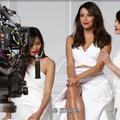 Collection Exclusive : les huit nuances de rouges de L'Oréal Paris
