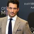 David Gandy crée une ligne de sous-vêtements pour Marks & Spencer