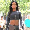 Rihanna en Alexander Wang pour H&M en exclusivité