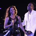 Beyoncé enceinte ? La petite phrase de Jay-Z au Stade de France