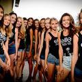 La dure voie pour devenir mannequin : reportage au concours Elite Model Look