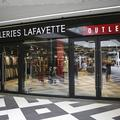 Les Galeries Lafayette déstockent à One Nation Paris