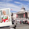 Londres dans les pas de Vivienne Westwood