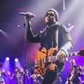 """""""Épouse-moi Lenny !"""" : quand Kravitz électrise l'iTunes Festival de Londres"""