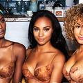 Chocolat, le nouveau nude selon Nubian Skin