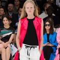 Fashion Week : Paris prend des couleurs