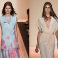 Fashion Week : le bel été de BCBG Max Azria