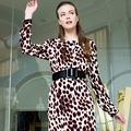 Offre spéciale : la robe Sade de L.K.Bennett