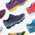 Les 12 paires de running techniques et stylées