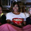L'apparition surprise de Michelle Obama dans une vidéo parodique