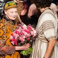 Vivienne Westwood, grande gagnante des Scottish Fashion Awards
