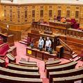 Élections de dimanche : le Sénat taxé de machisme