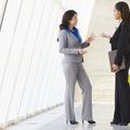 Les entreprises se portent mieux avec une femme à leur tête
