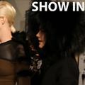 """""""Pure ! Brutal ! Glamour !"""" : les coulisses du défilé Fendi filmées par Loïc Prigent"""