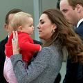 Le deuxième enfant de Kate et William souffrira-t-il du syndrome Harry ?