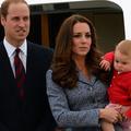Le prince William et Kate Middleton attendent leur deuxième enfant