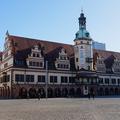 Leipzig, l'autre ville underground d'Allemagne
