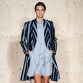 """La mode anglaise dit """"oui"""" à l'optimisme"""