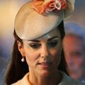 Trop malade, Kate Middleton n'ira pas à Malte