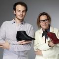 Les souliers de la Comtesse... et de Marie Desplechin