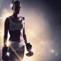La boxe, nouvelle activité trendy des Parisiennes