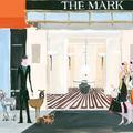 Avec The Mark Hotel, la French touch séduit New York