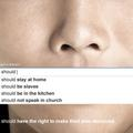 Pour Google, les femmes pleurnichent et les hommes mentent