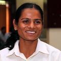 Une sprinteuse indienne privée de compétition car pas assez femme