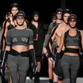New York célèbre la collection Alexander Wang x H&M