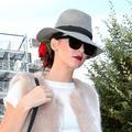 Fedora versus capeline : quel sera le chapeau de l'hiver ?