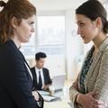 La femme est-elle l'ennemie de la femme au travail ?