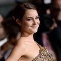 Shailene Woodley, l'étoile montante de Hollywood