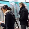 Transports publics : Paris dans le top 15 des villes les moins sûres pour les femmes