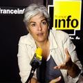 Fabienne Sintes, l'anti-star de l'info