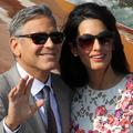 Mariage de George Clooney : une addition à dix millions d'euros