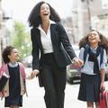 En dix ans, l'éducation des filles a progressé, l'emploi des femmes moins