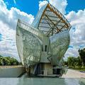Fondation Louis Vuitton : l'art et la lumière
