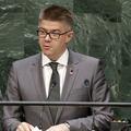 """L'Islande annonce une conférence """"for men only"""" sur… l'égalité des sexes"""
