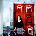 Lorenza Luti, l'esprit plastique