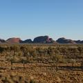 Voyage dans le Red Centre australien, sauvage et mystérieux
