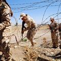 Les peshmergas et la glamourisation des femmes soldats