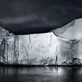 Moncler : le photographe Fabien Baron au Groeland