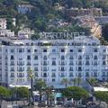Les petits secrets de stars de l'hôtel Martinez