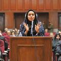 La lettre bouleversante de la jeune Iranienne pendue