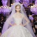 Mariage : les 20 plus belles robes blanches de défilés